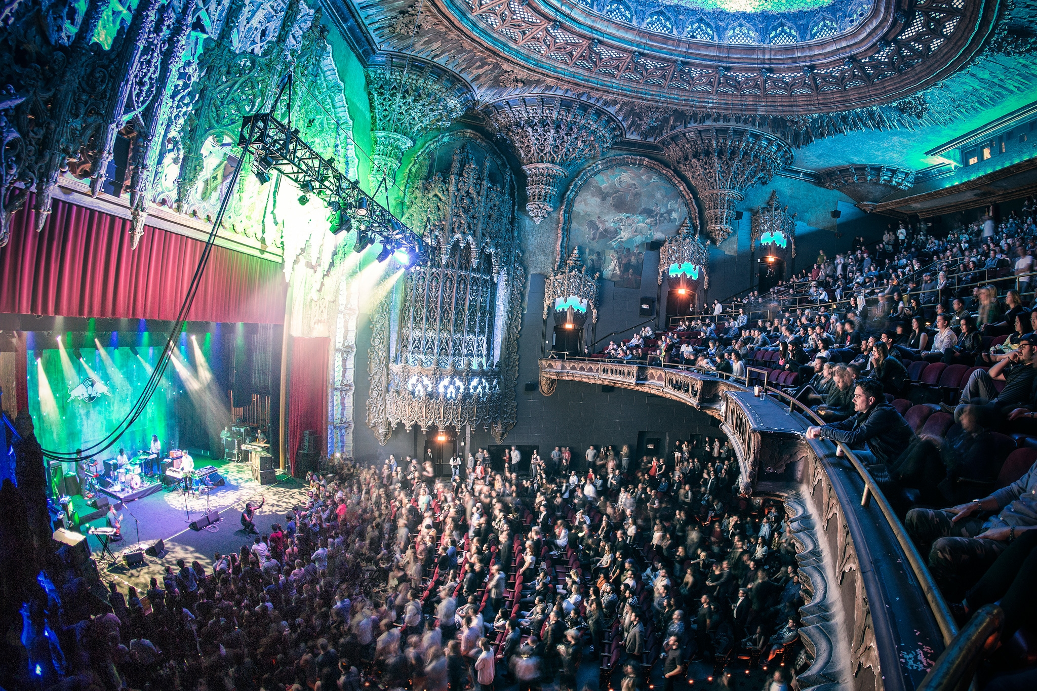 Best Live Music In Los Angeles From Venues To Upcoming Concerts