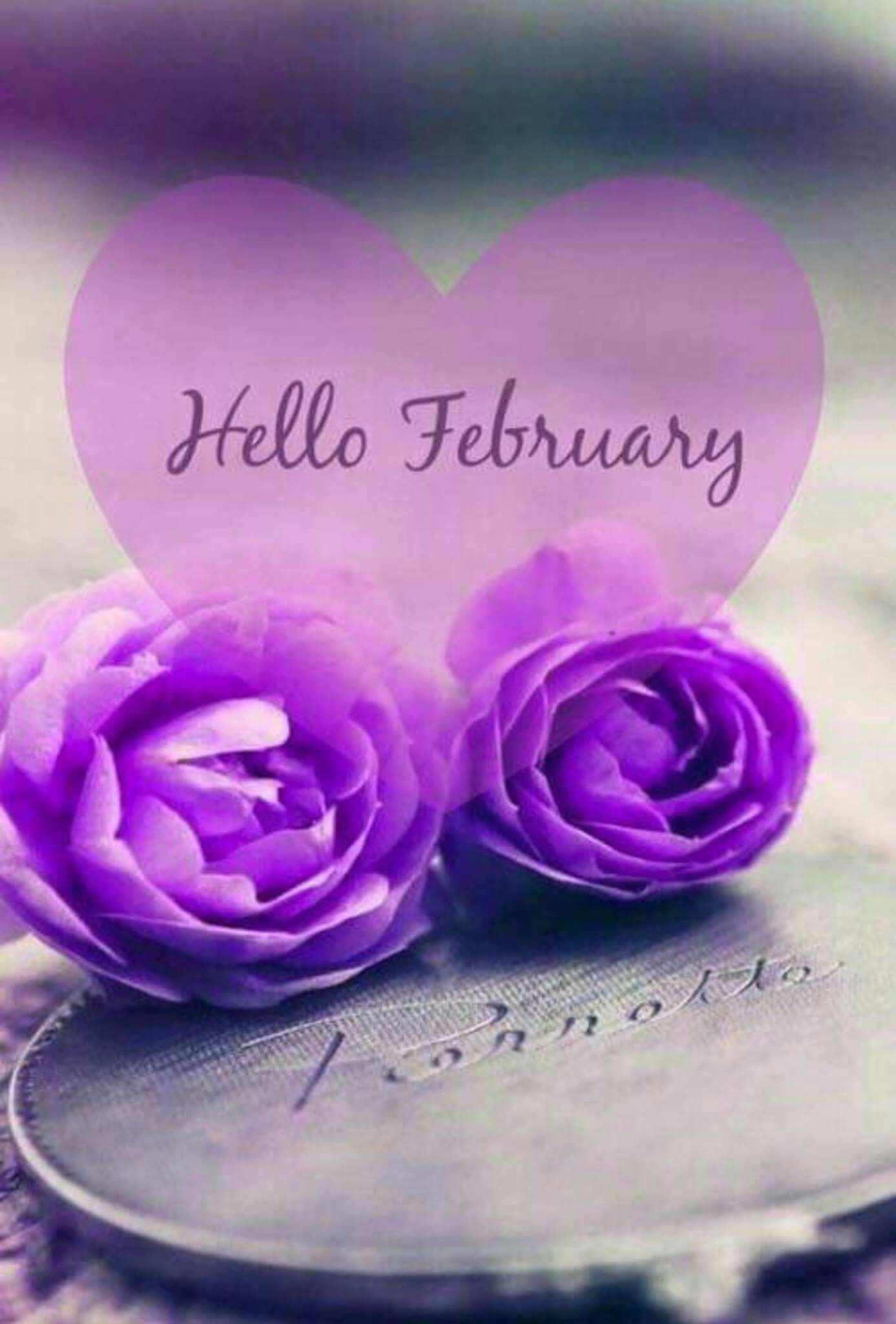 February Hunters Holidays February Quotes February Welcome