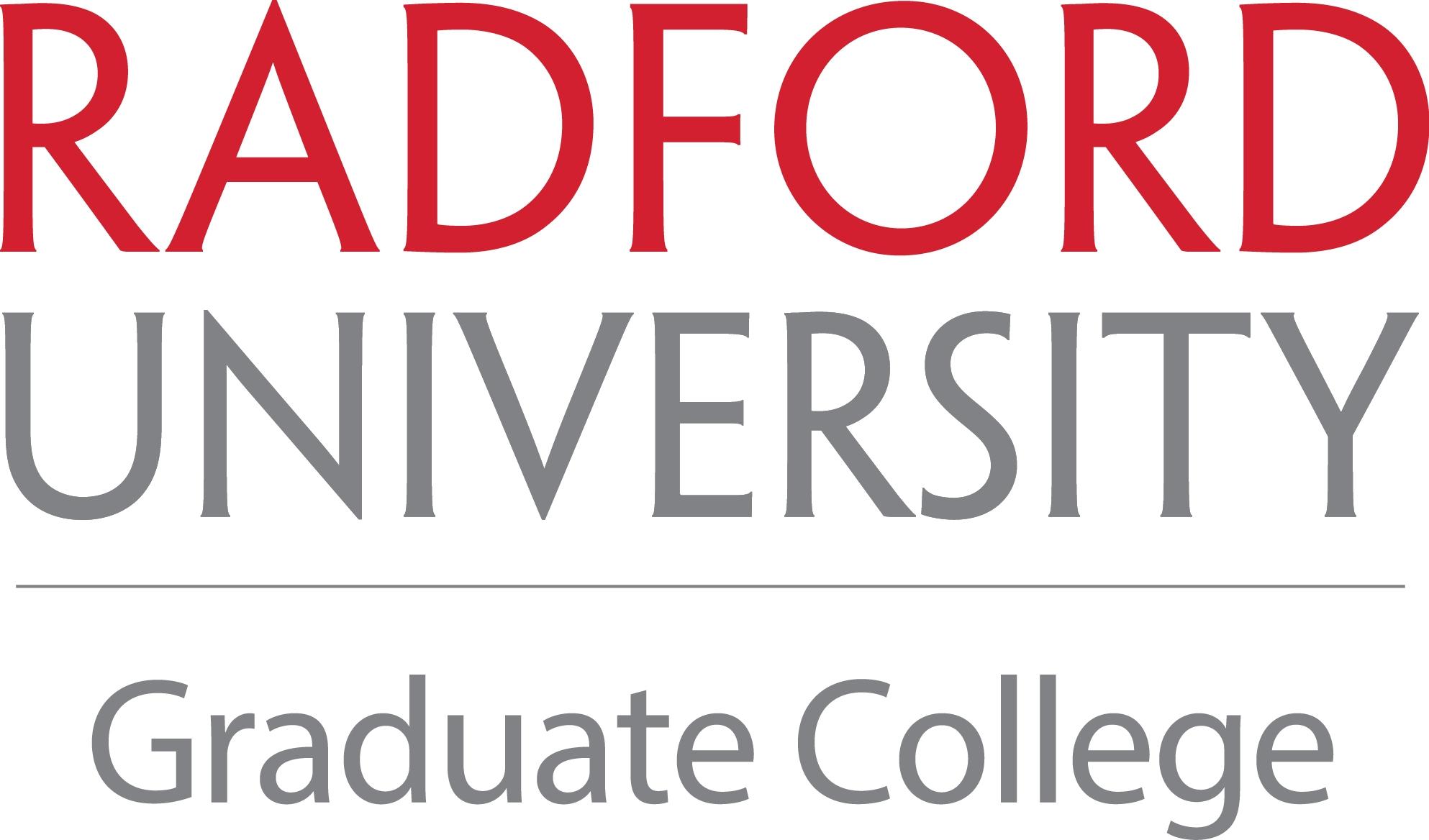 Radford University Acalog Acms
