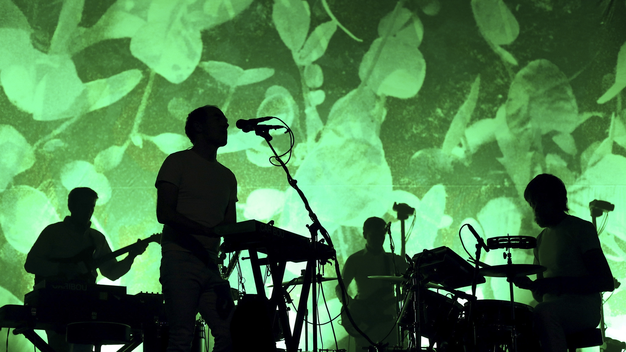 Upcoming Concerts In La From Local Bands To Big Names