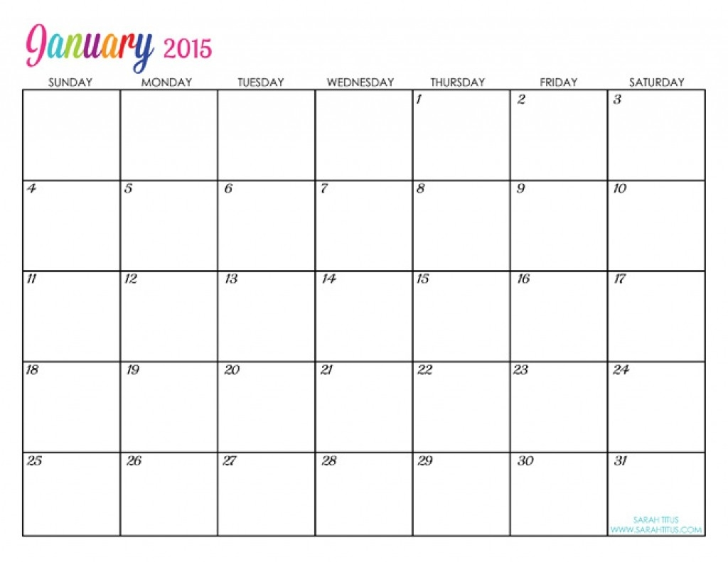 Free Printable Customizable Calendar Free Printable Custom Calendars