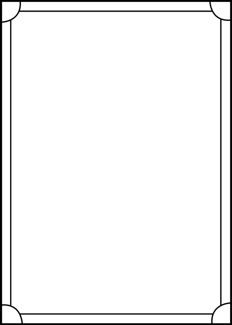 003 Blank Trading Card Template Free Keni Candlecomfortzone Intended