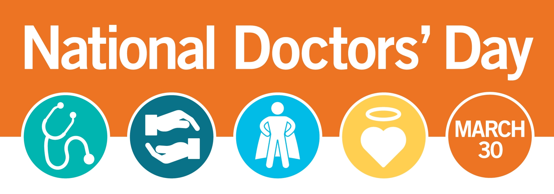 2019 National Doctors Day