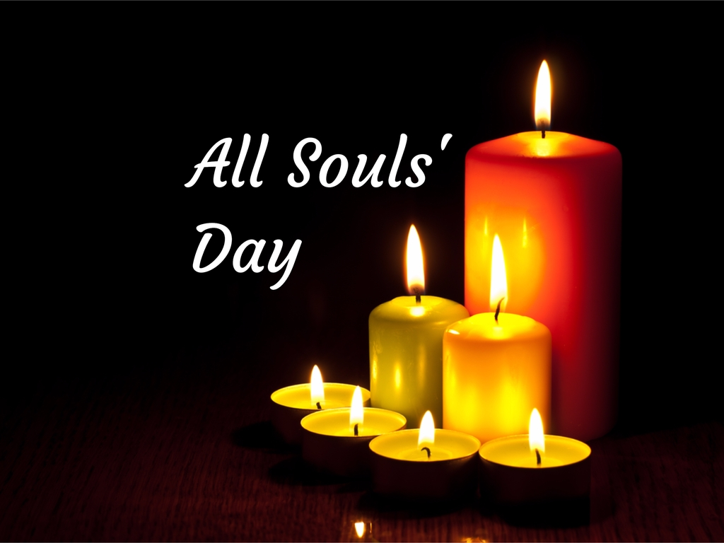 All Souls Day In 20192020 When Where Why How Is Celebrated