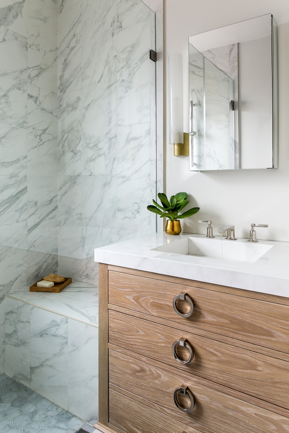 Bathroom Design Trends Making A Surprising Comeback In 2019 Real