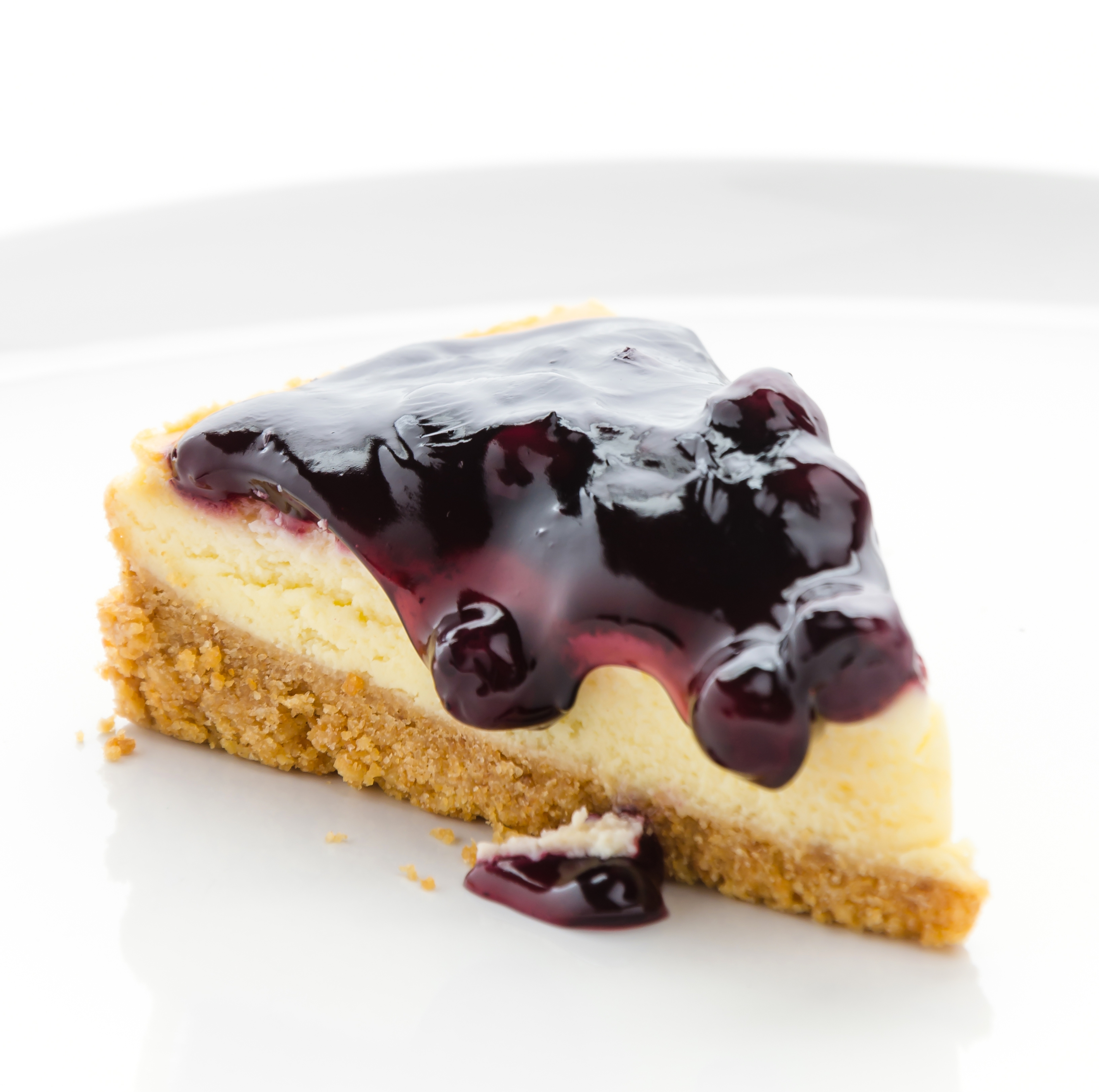 Blueberry Cheesecake Day Days Of The Year