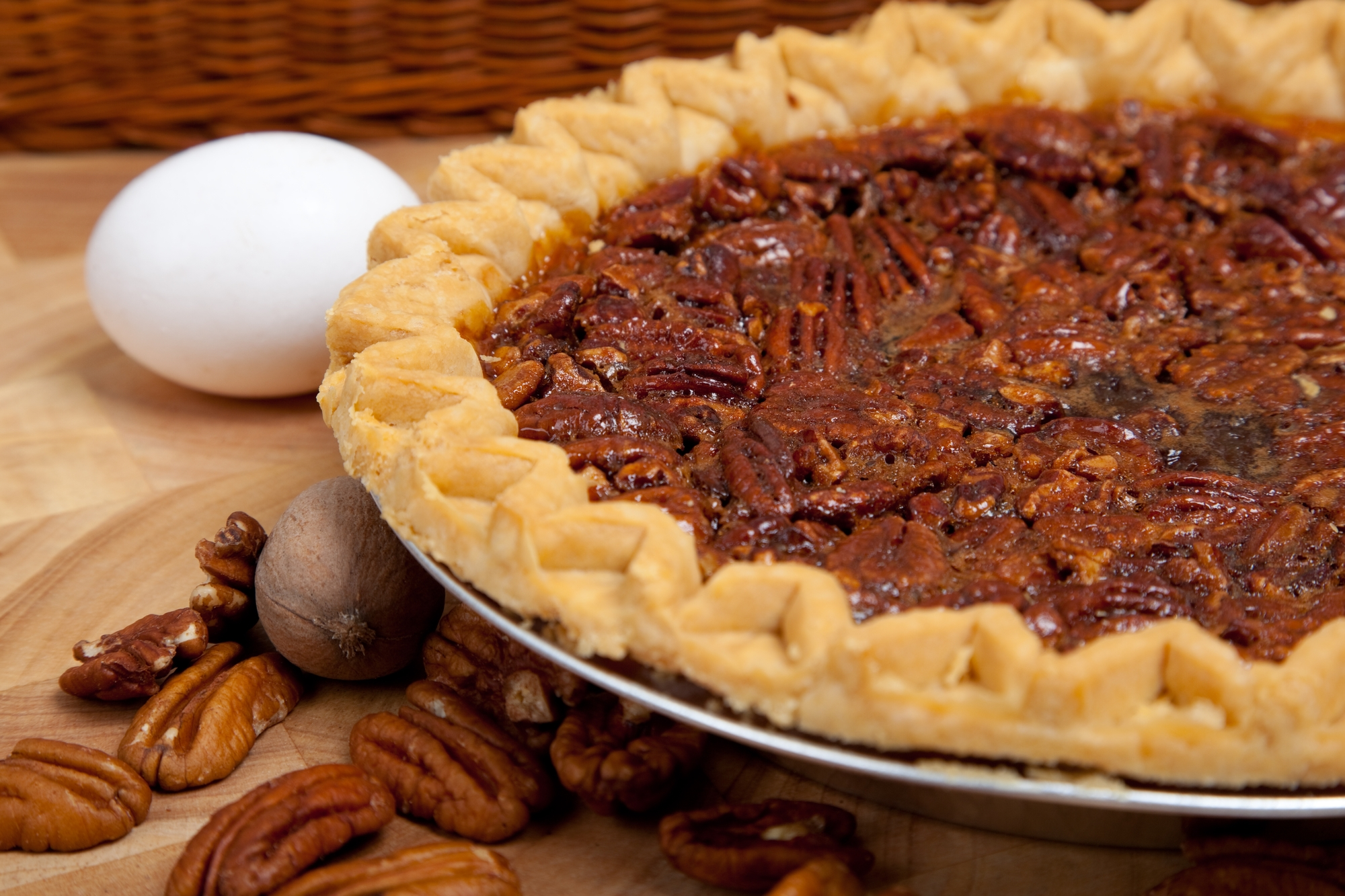 Chocolate Pecan Pie Day Days Of The Year