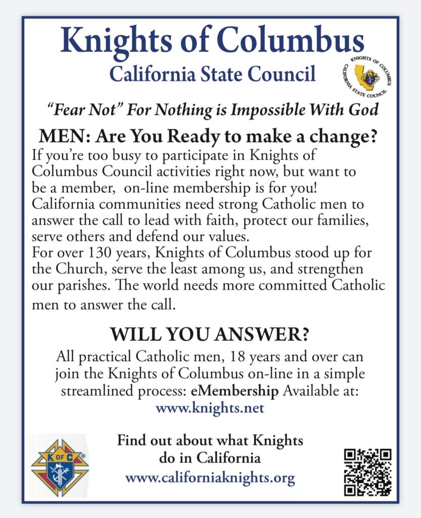 Columbus Day And Founders Day Programs Knights Of Columbus