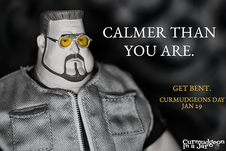 Curmudgeons Day 2019 Curmudgeon In A Jar