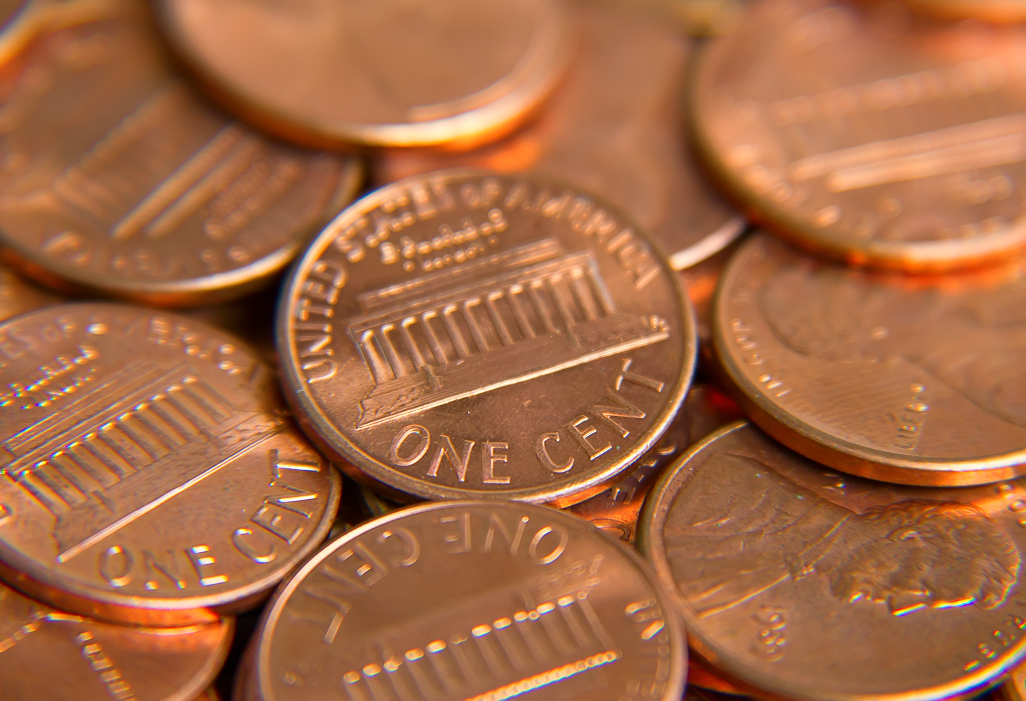 February 12th Is National Lost Penny Day Mohave Community Federal