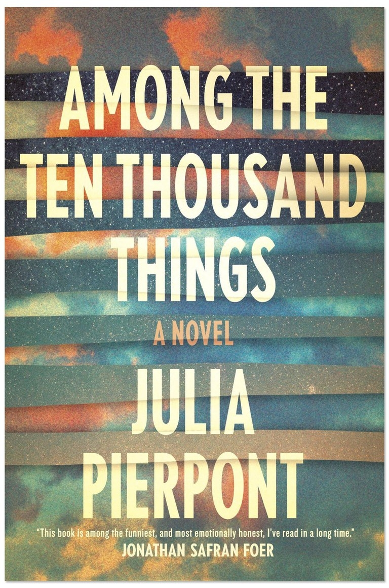 How Julia Pierponts Debut Novel Sold For Six Figures Before She
