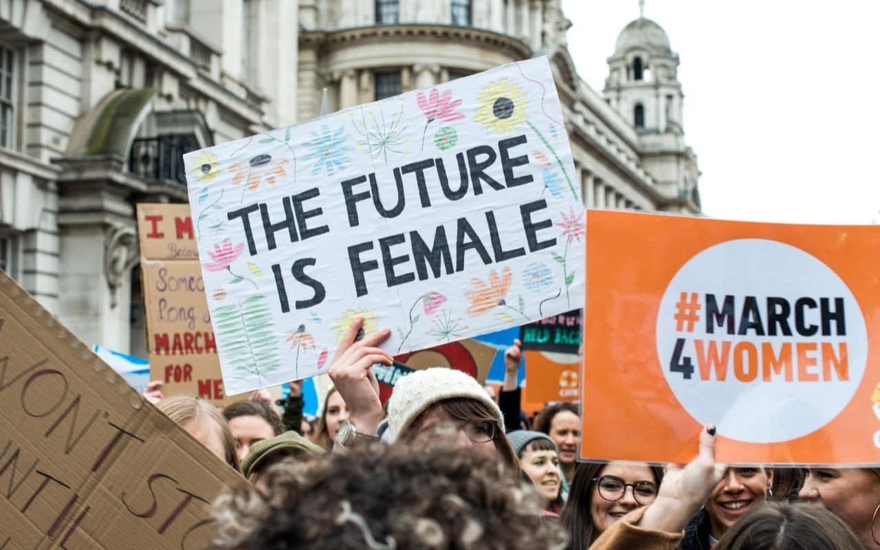 International Womens Day 2019 How The Day Began And Why The Fight