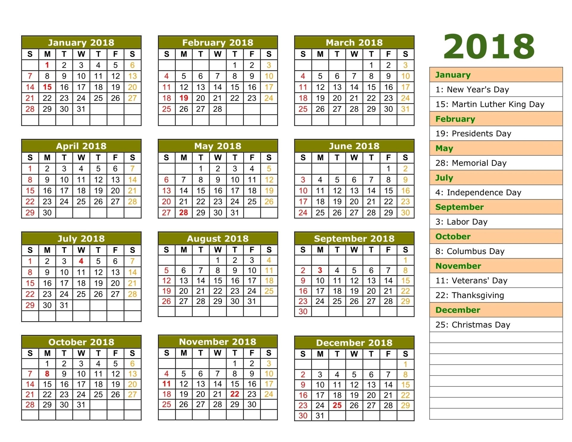 Islamic Calendar 2018 Hijri Calendar 2018 Desktop Hijri