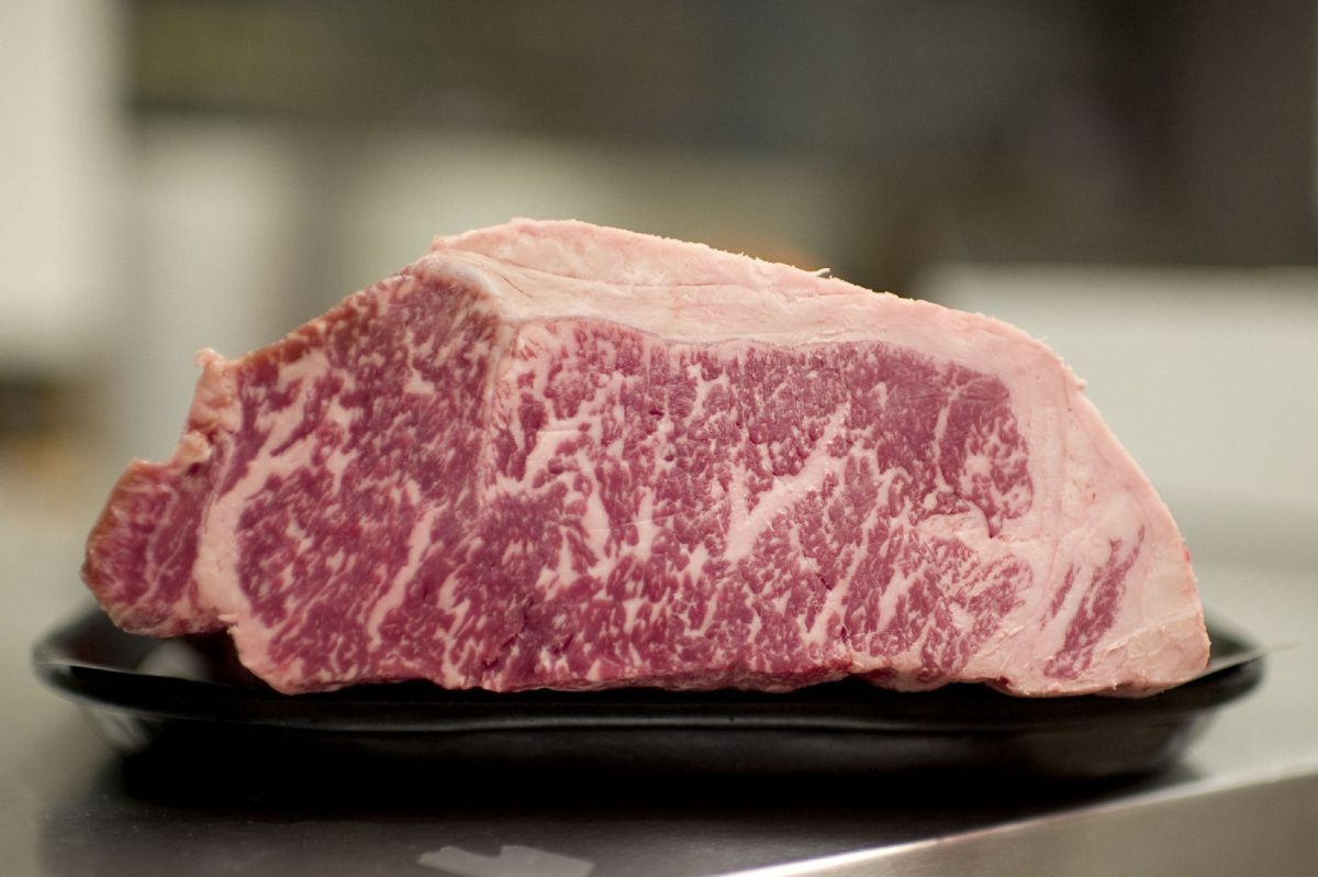 Kobe Beef In Canada Isnt What You Think It Is The Star