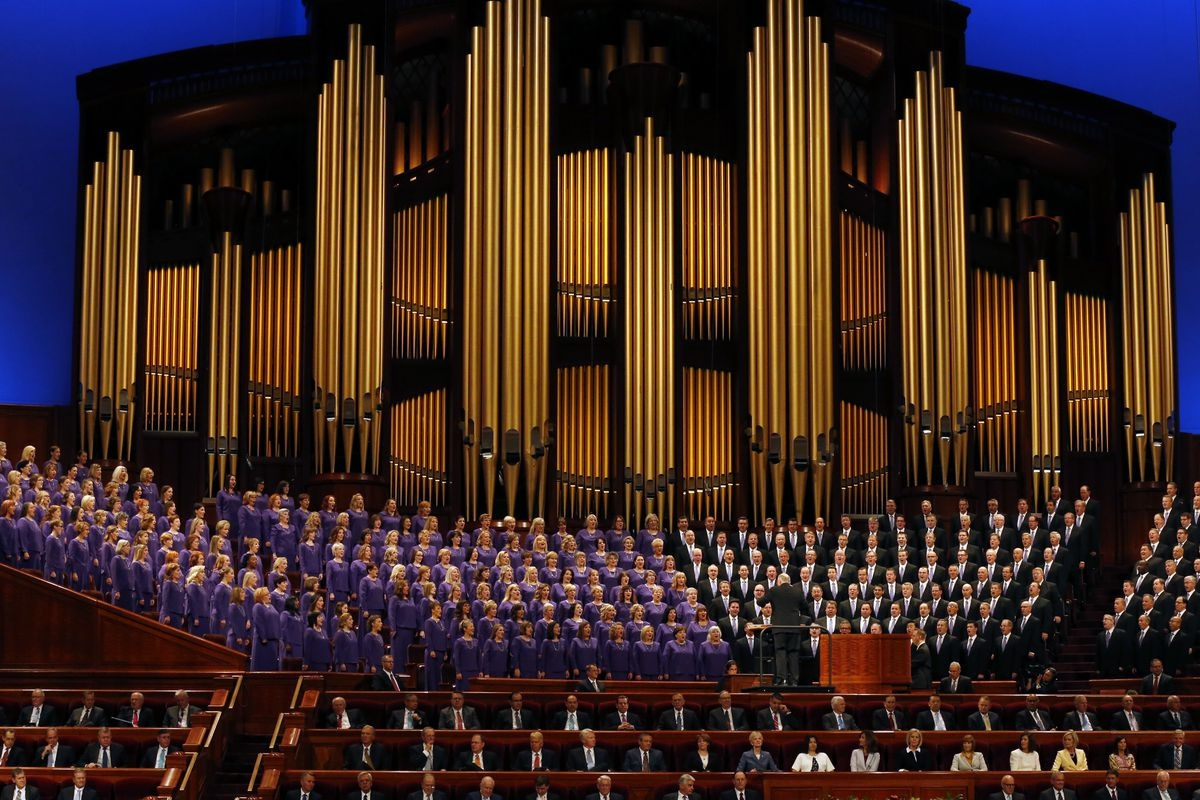 Mormon Membership Continues To Hold Steady In An Era Of Declining