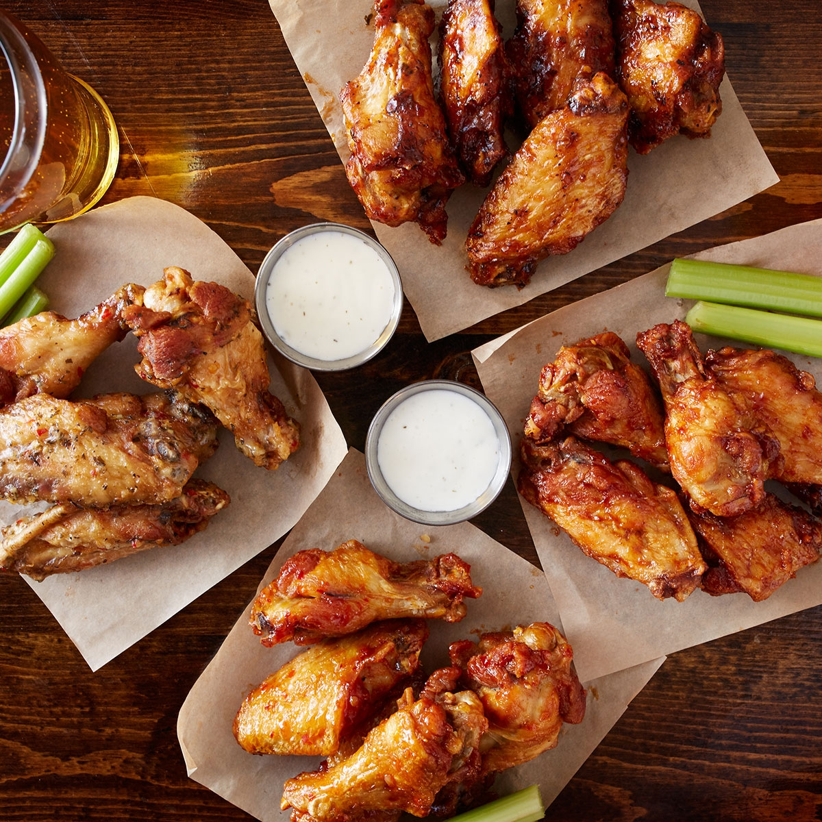 National Chicken Wing Day July 29 2019 National Today