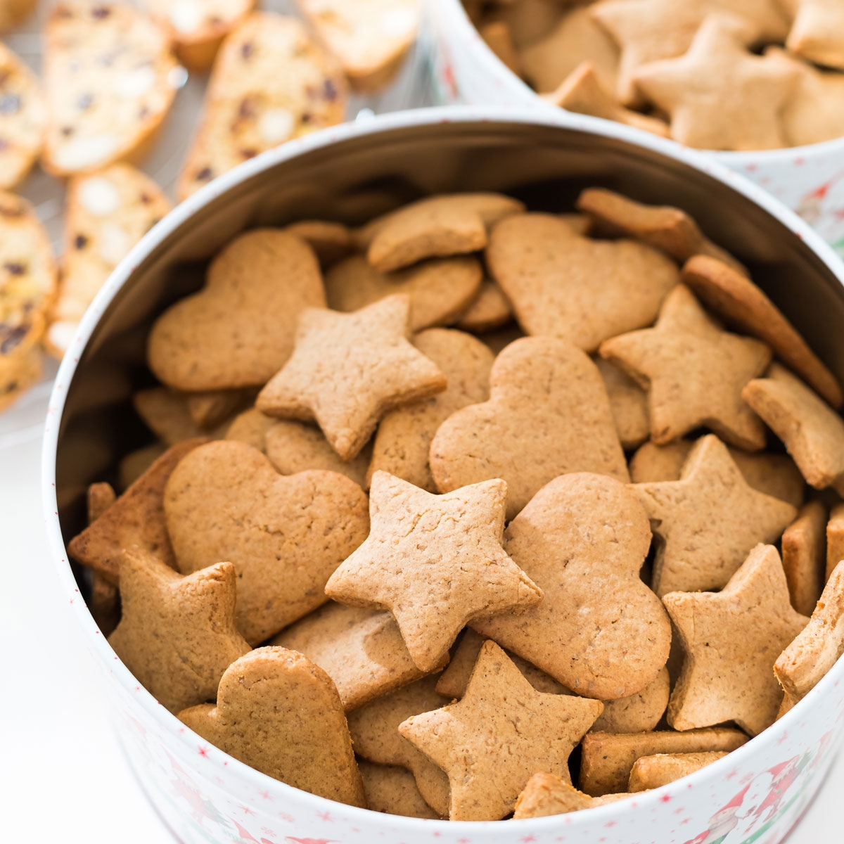 National Cookie Exchange Day December 22 2019 National Today