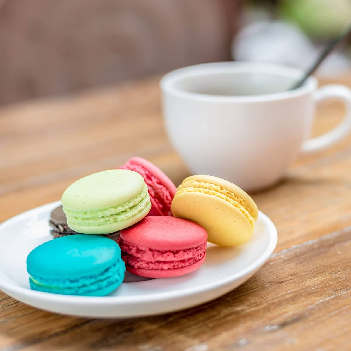 National Macaroon Day May 31 2019 National Today