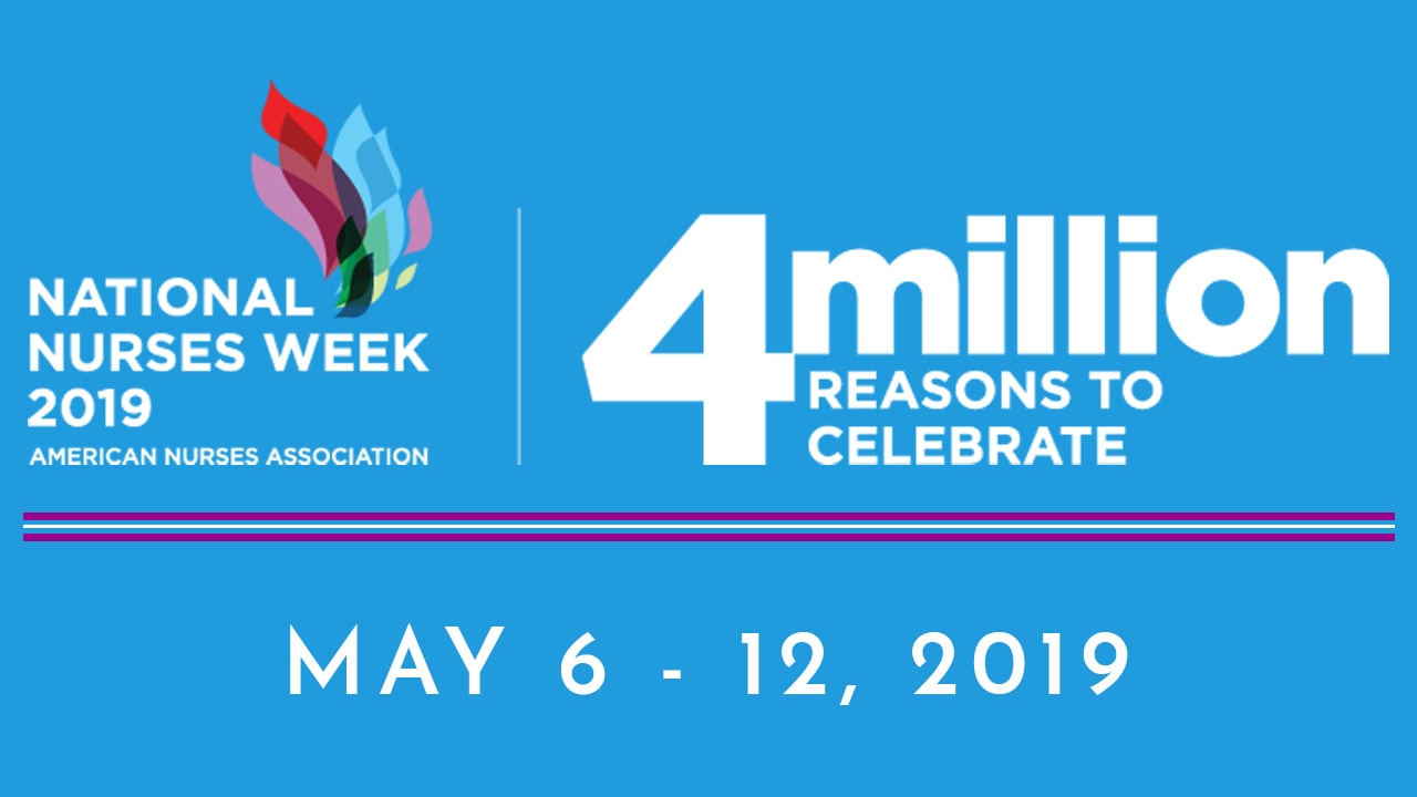 National Nurses Week Speakers May 6 12 2019 Capitol City