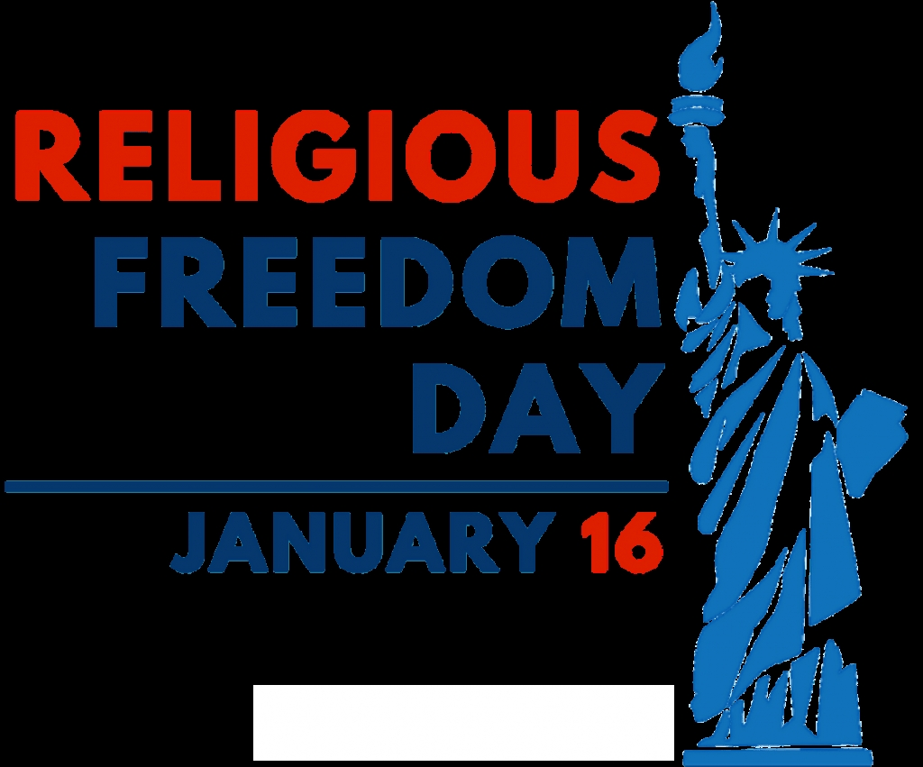 National Religious Freedom Day 2019 National Awareness Days Events