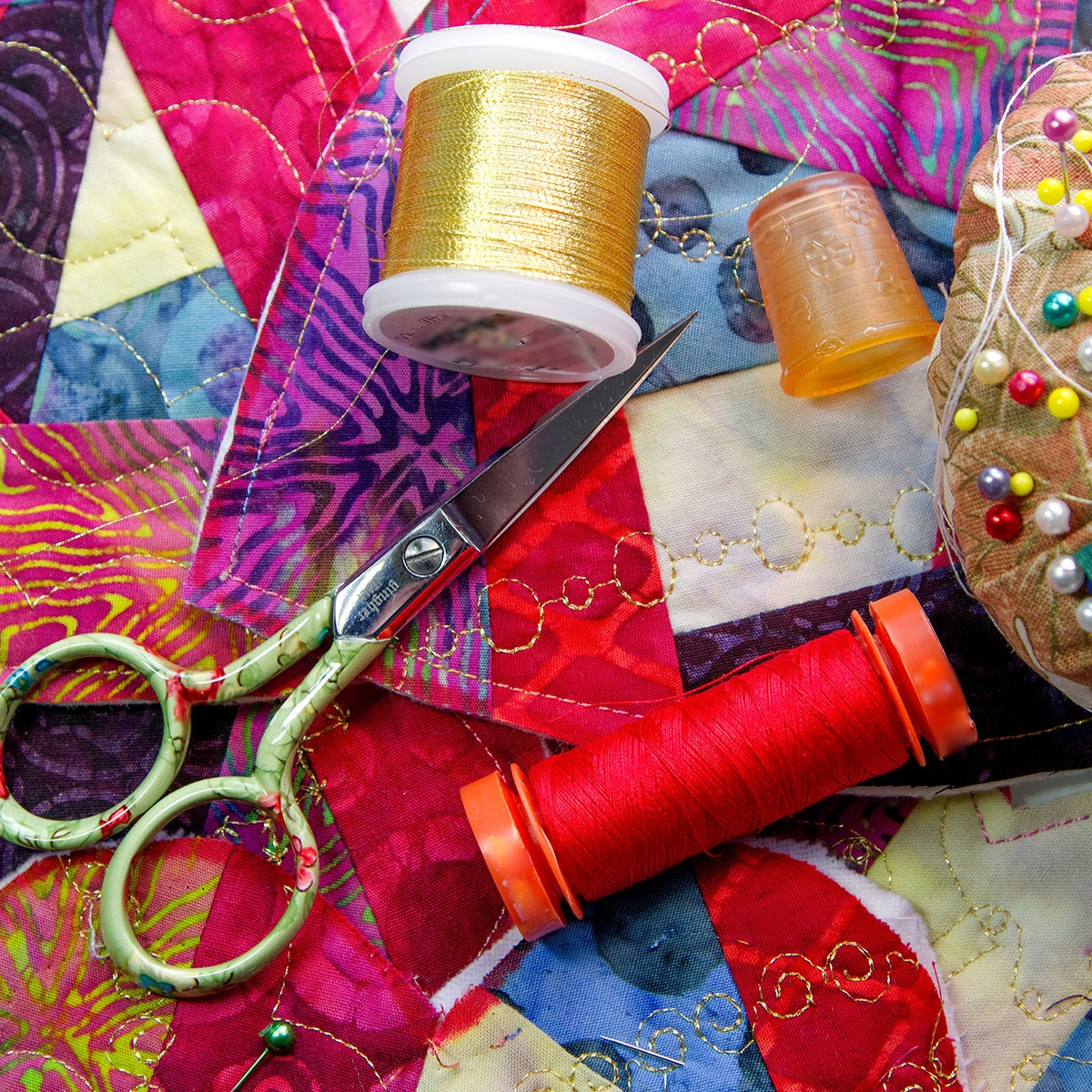 National Sewing Machine Day June 13 2019 National Today