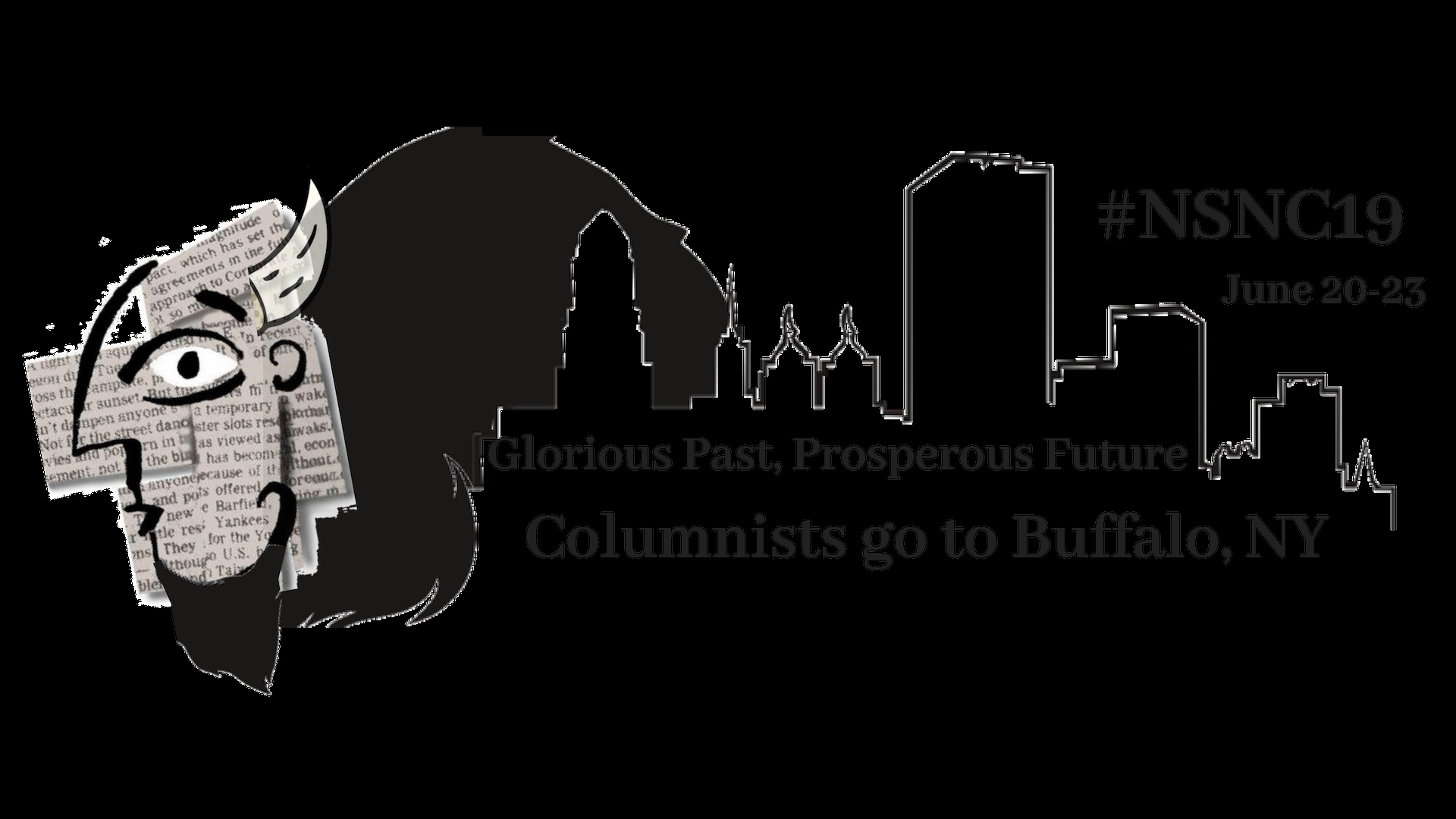 National Society Of Newspaper Columnists Organization For