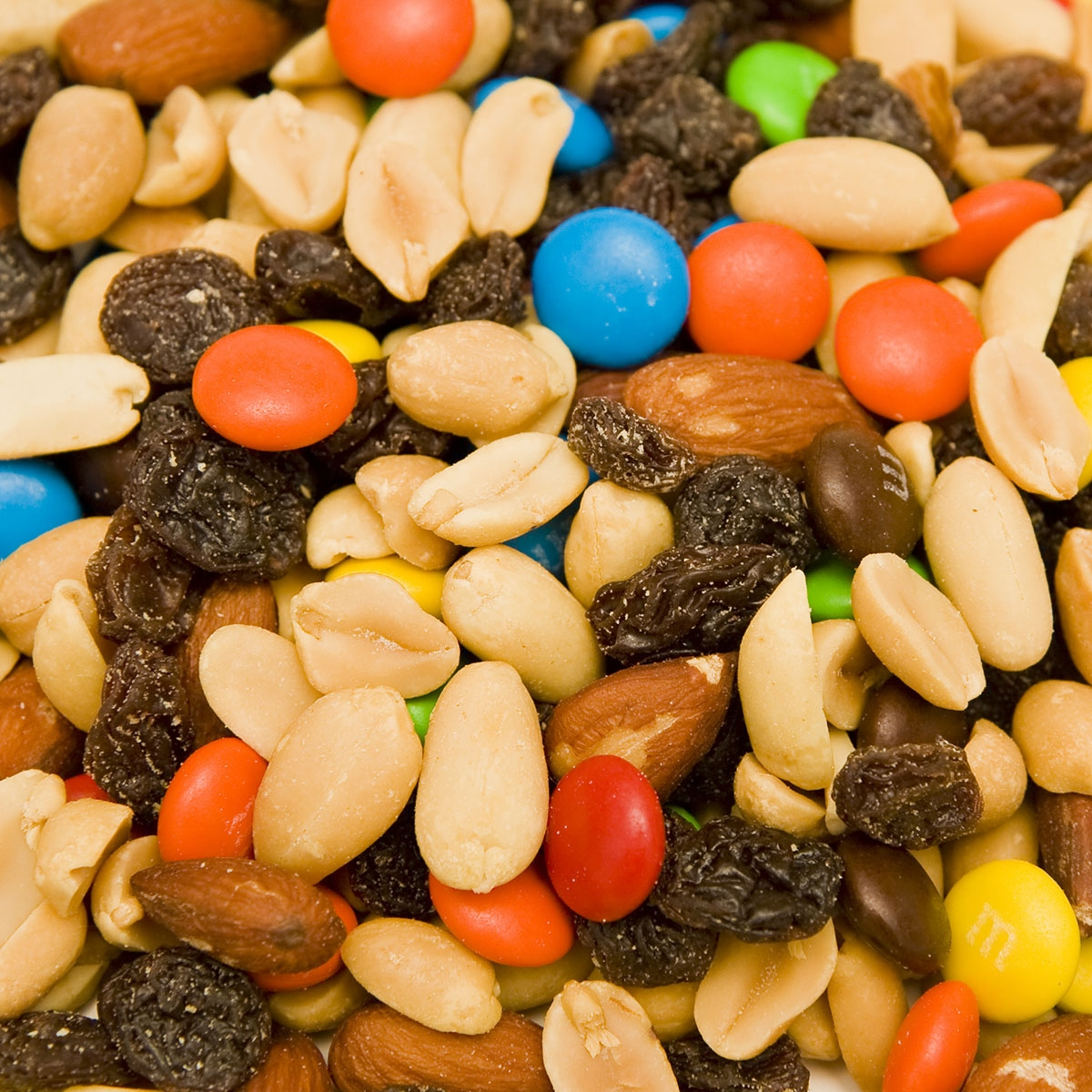 National Trail Mix Day August 31 2019 National Today