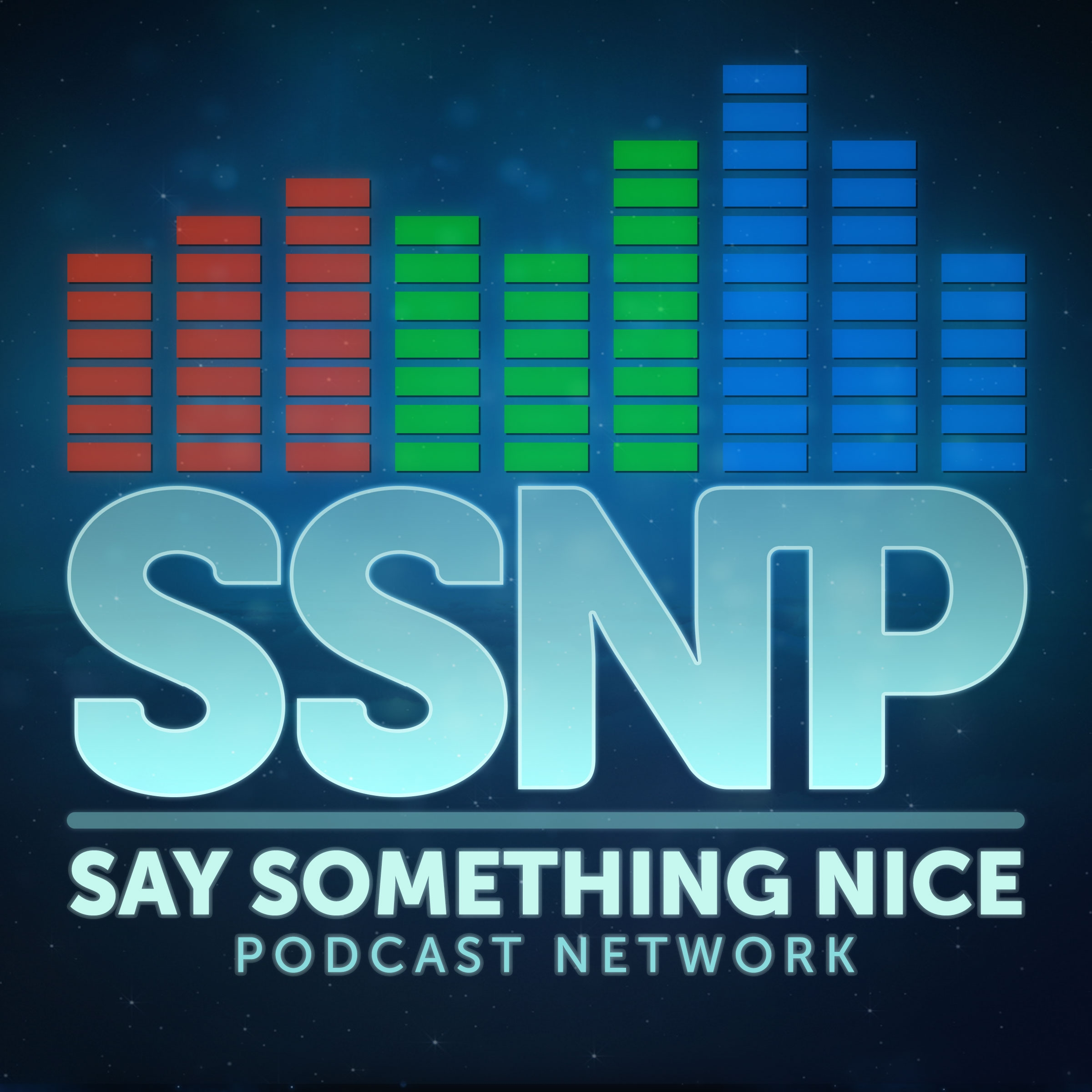 Podcast Playlist Say Something Nice Podcast Film Tv Music