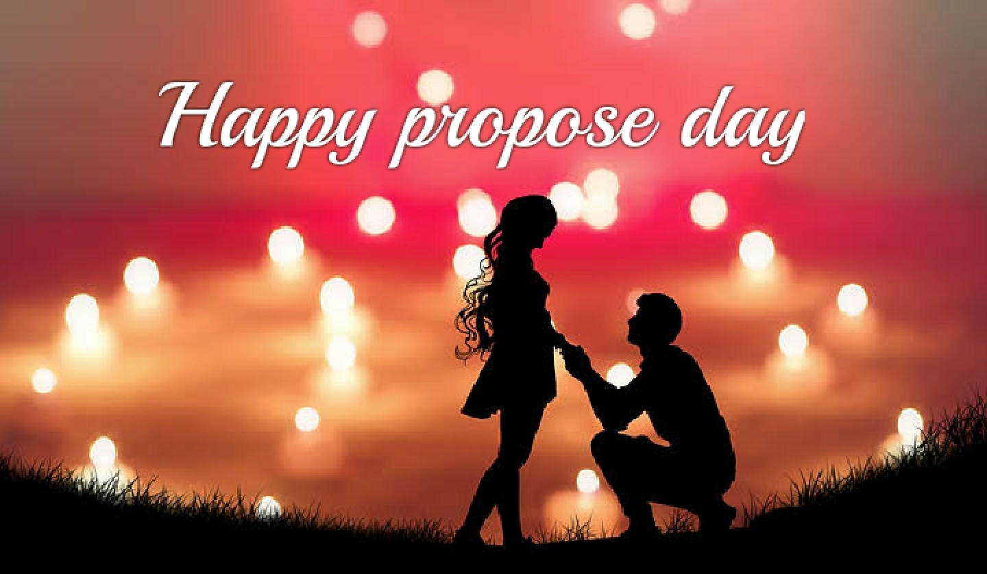Propose Day 2019 Happy Propose Day Quotes Sms Wishes For