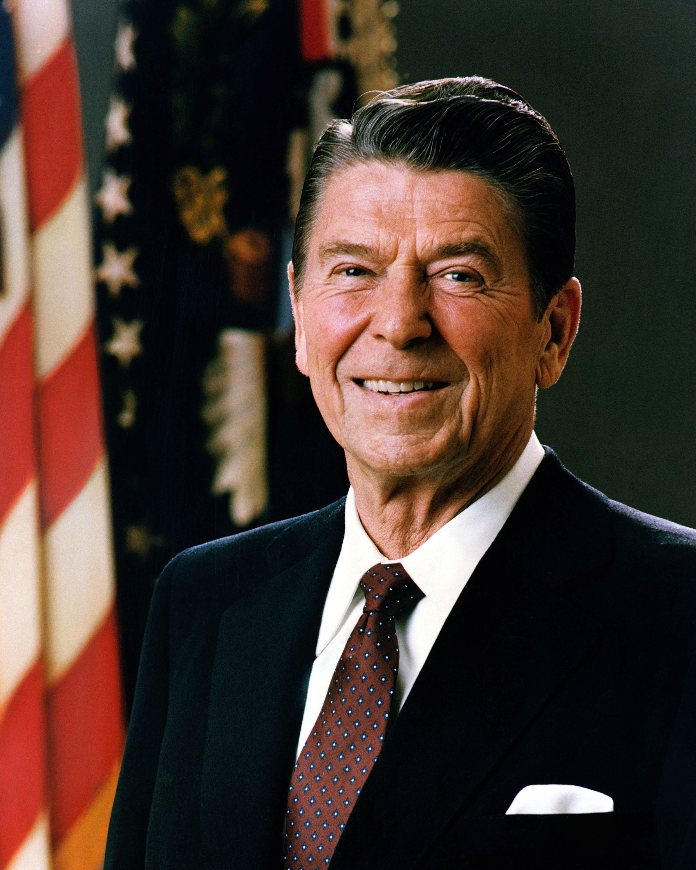 Ronald Reagan Wikipedia