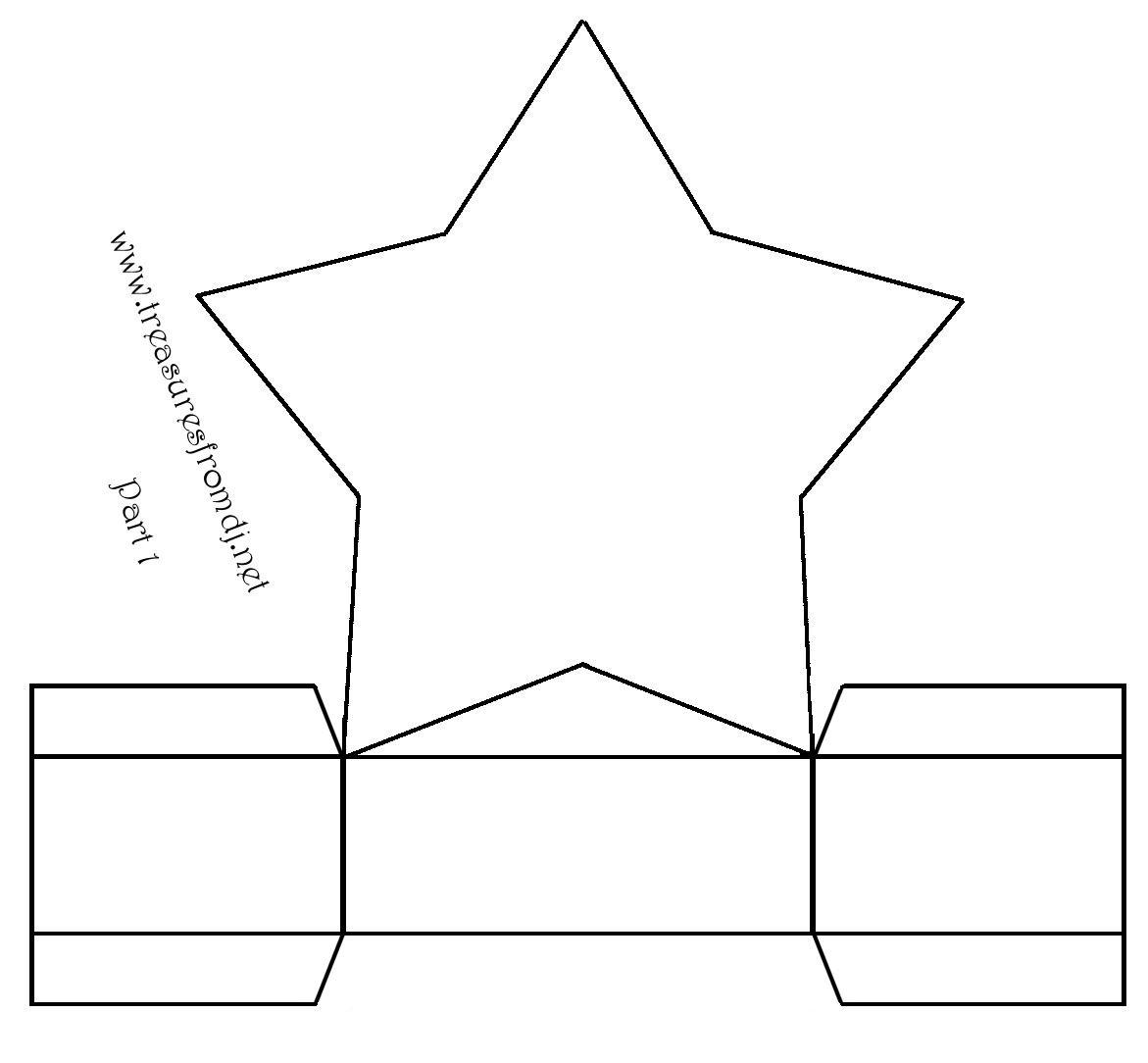 Star Box Part 1 Templates