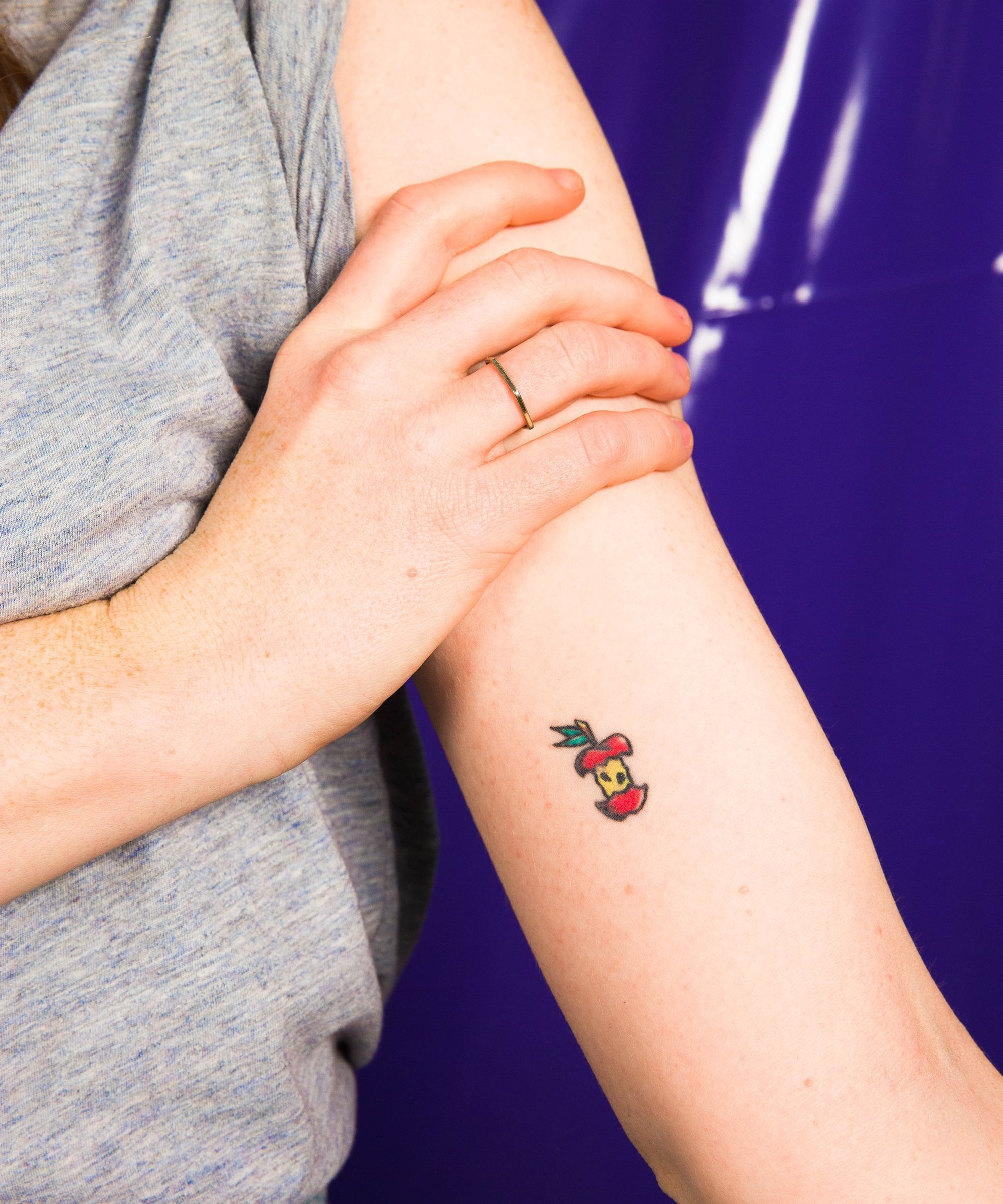 When To Get A Tattoo If You Want The Best Sale Price