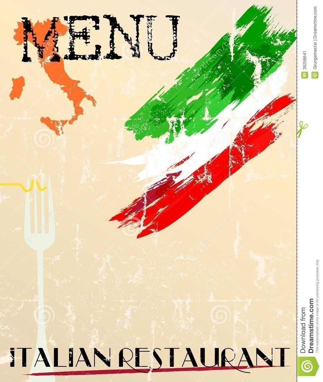 Restaurant Menu Template 8 Free Restaurant Menus With Regard To