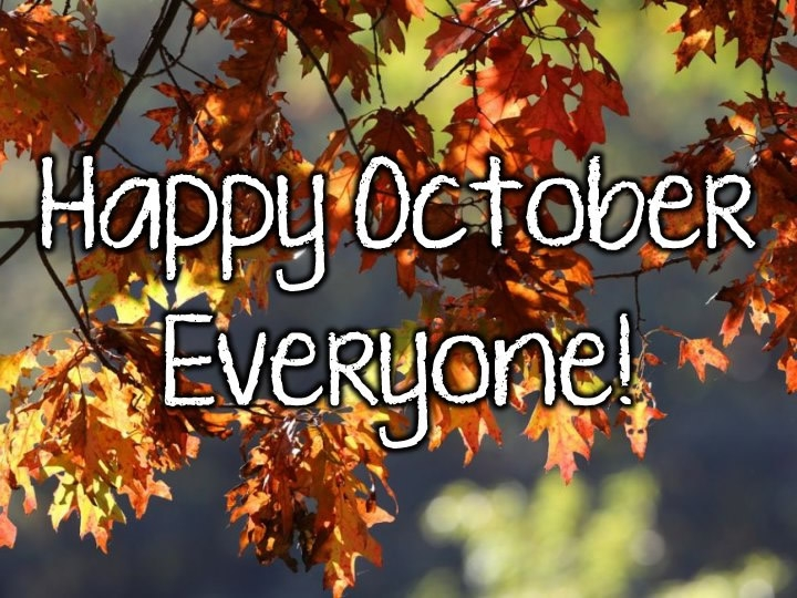 7 Images Tagged With Happy October Pictures Cafe