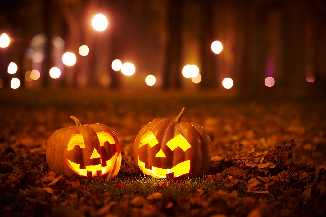 Halloween Stories Jstor Daily