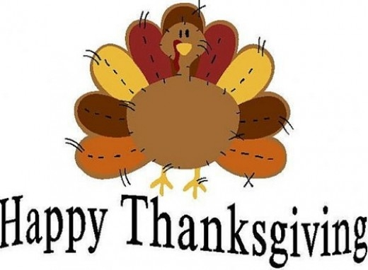 Happy Thanksgiving Clipart Kid 3 Clipartix