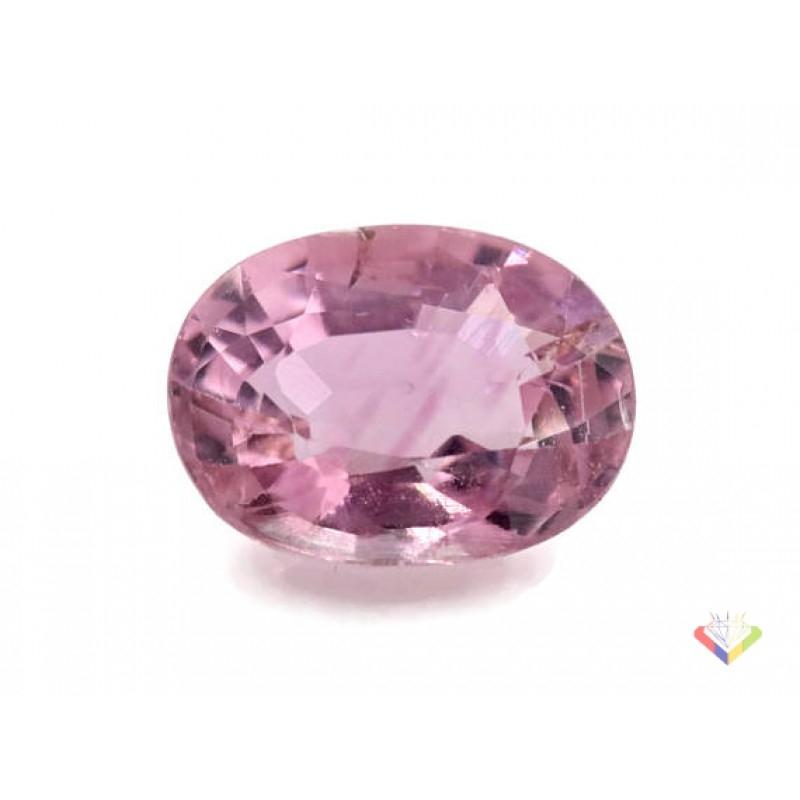 Natural Tourmaline Pink Tourmaline October Birthstone Diy Jewelry Supply Black Tourmaline Tourmaline Tourmaline Oval Pink 33ct 11x9mm