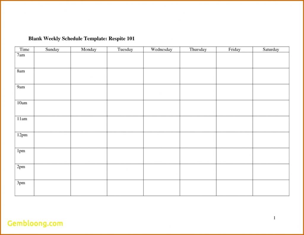 Work Schedule Spreadsheet Out Templates Template Monthly Excel Free
