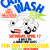Car Wash Fundraiser Flyer Template