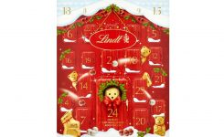 12 Best Chocolate Advent Calendars For Kids The Independent