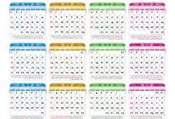 Iranian Calendar Year 1394