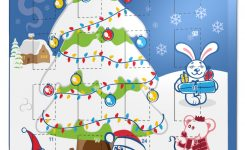14 Of The Best Dairy Free Advent Calendars Gluten Free Heaven