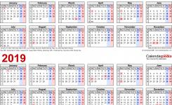 2 Year Calendar Incepimagine Exco