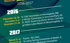 2017 2018 Calendar Of Events Midwest Ncsy