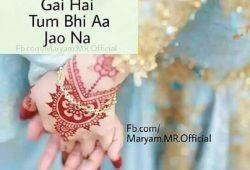 Eid Mubarak Love Quotes In Urdu