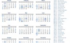 2018 Federal Holidays Usa Uk National Holidays Public Holidays