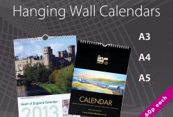 Cheapest Calendar Printing Uk