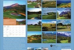 Usa Golf Calendar
