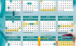 2019 Malaysia Public Holidays Calendar Cutimy Travel Trips And
