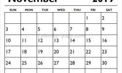 Kalender November Dezember 2020 Januar 2021 Vorlage
